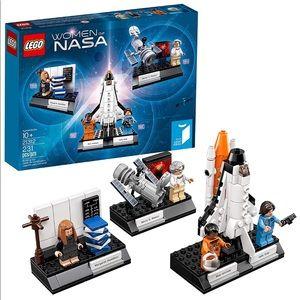 🎉3X HOST PICK🎉 LEGO Ideas Women of NASA Set